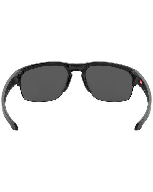 dcdcee458b5 ... Oakley - Multicolor Sliver Edge Sunglasses