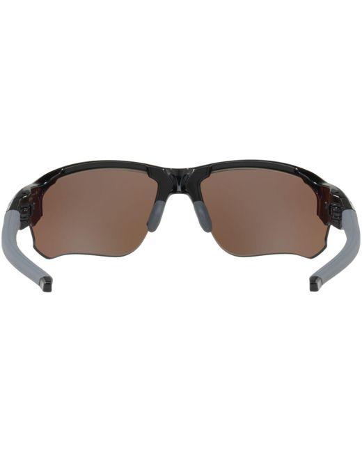 df62385ad52 ... Oakley - Multicolor Flak Draft Prizm Deep Water Sunglasses