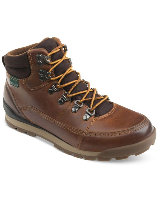Eastland - Brown Chester Boots for Men - Lyst