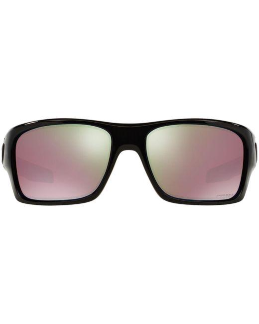 7457eef5e6 ... Oakley - Black Polarized Sunglasses