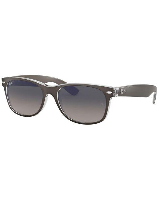 16f9e97ae87 Lyst - Ray-Ban Sunglasses