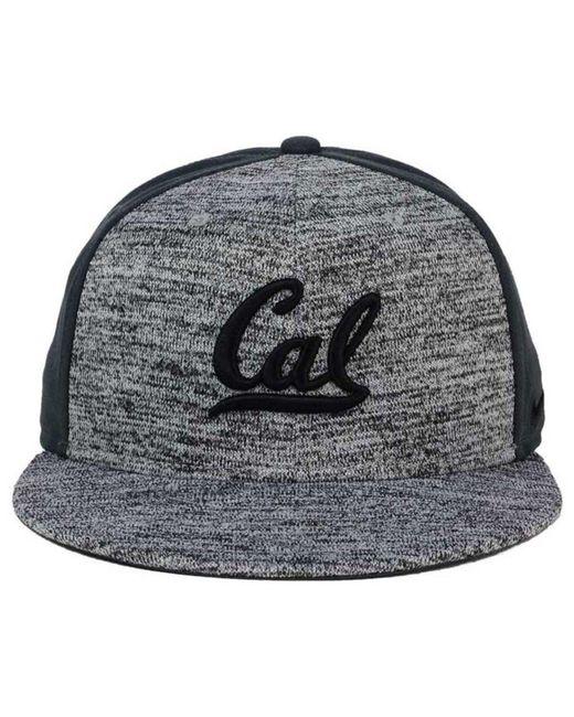 buy online 7f980 23e41 ... czech nike gray california golden bears col flyknit true cap for men  lyst 93942 802f6