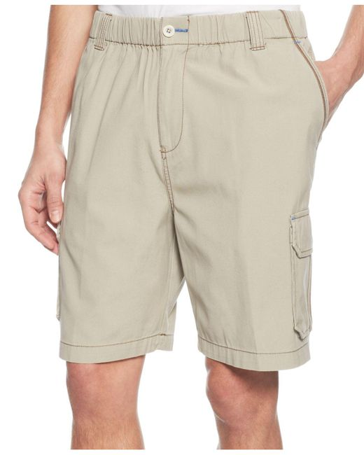 Tommy Bahama - Natural Bedford & Sons Shorts for Men - Lyst