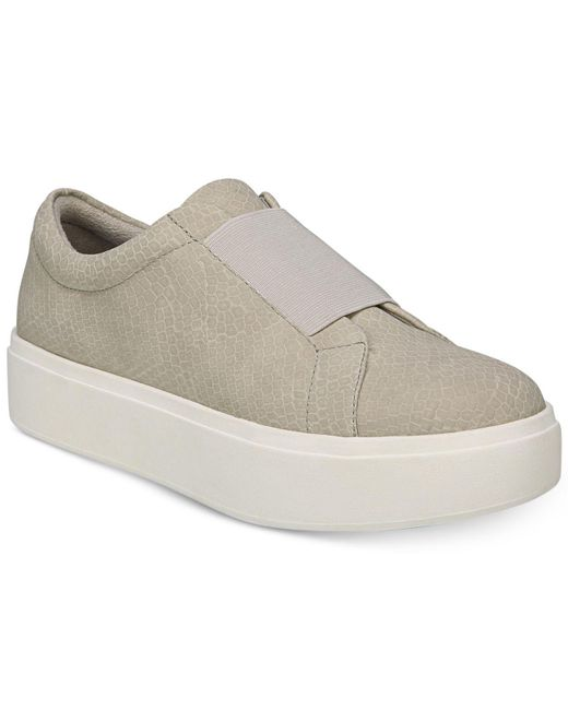Dr. Scholls | Gray Kinney Band Sneakers | Lyst