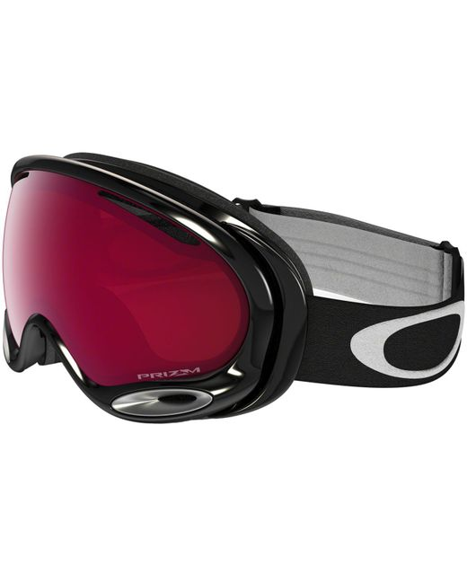 Oakley - Pink A-frame 2.0 Prizm GOGGLES Sunglasses, Oo7044 for Men - Lyst