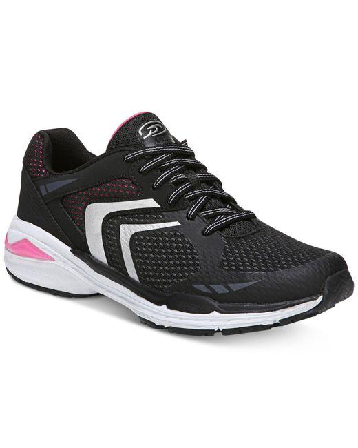 Dr. Scholls | Black Blitz Sneakers | Lyst