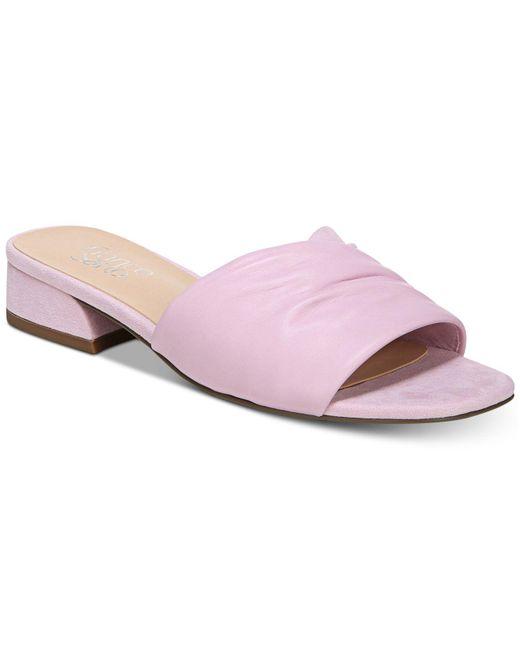 Franco Sarto - Multicolor Frisco Slip-on Sandals - Lyst