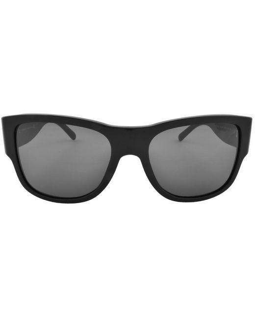 145ec38861 Versace Jeans - Versace 4275 Medusa Sunglasses Black for Men - Lyst ...