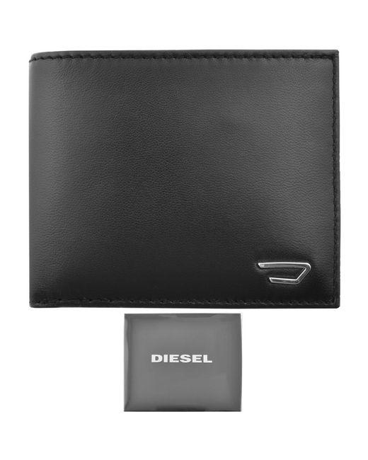 DIESEL - Neela Xs Wallet Black for Men - Lyst