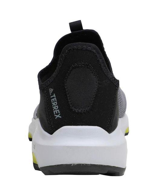 adidas Baskets Terrex Traxion Climacool Water Homme Noir k32jtZ8h
