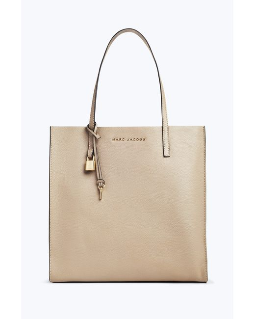 Marc Jacobs - Natural The Grind Shopper Tote Bag - Lyst