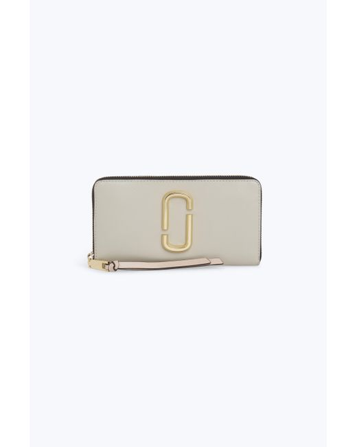 Marc Jacobs - Multicolor Snapshot Standard Continental Wallet - Lyst