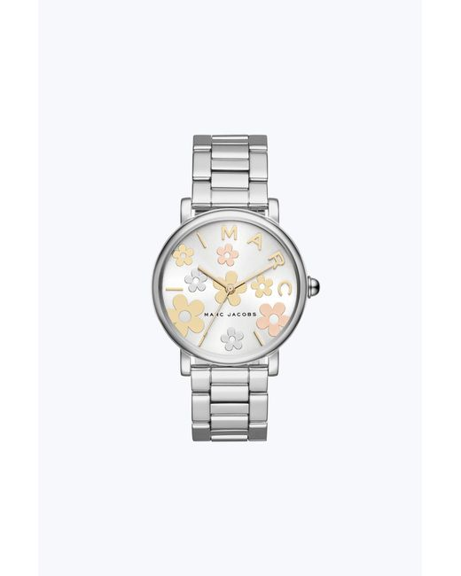 Marc Jacobs - Multicolor The Classic Watch 36mm - Lyst