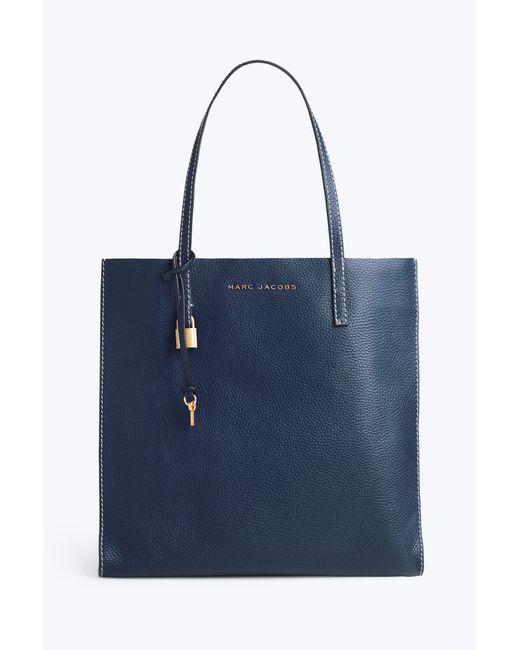 Marc Jacobs - Blue The Grind Shopper Tote Bag - Lyst