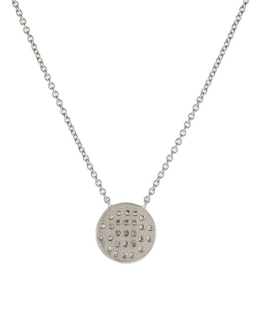 Dana Rebecca - Metallic Lauren Joy Medium Necklace - Lyst