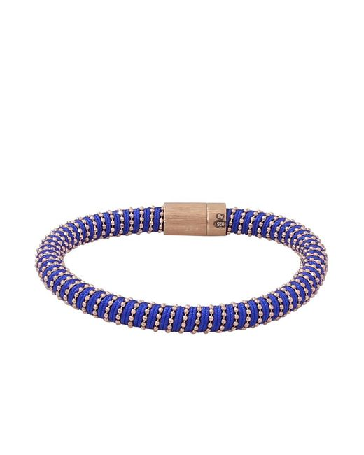 Carolina Bucci | Metallic Twister Bracelet | Lyst