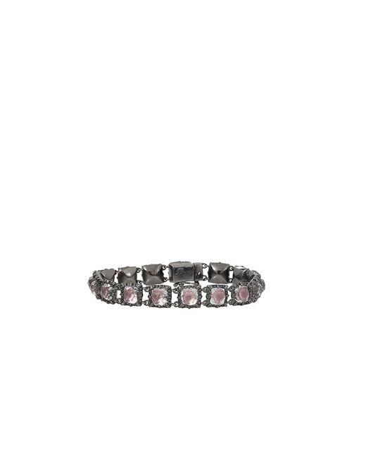 Larkspur & Hawk | Metallic Bella Jeu De Paume Bracelet | Lyst