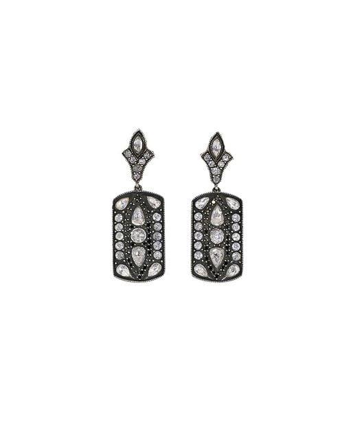 Sevan Biçakci | Multicolor Diamond Earrings | Lyst