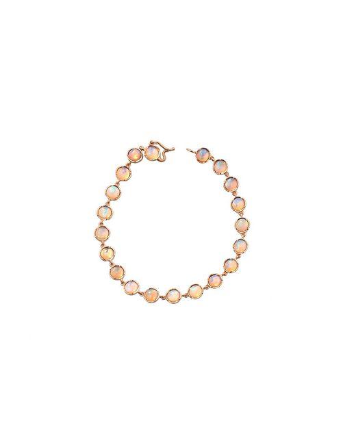 Irene Neuwirth | Metallic Crystal Opal Bracelet | Lyst