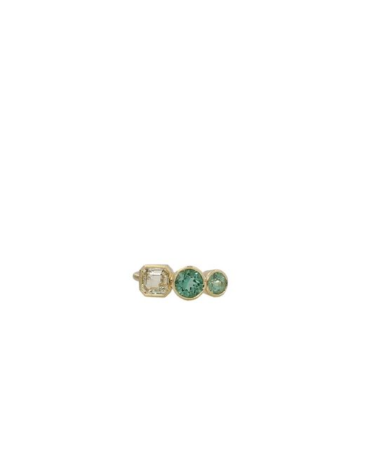 Irene Neuwirth - Metallic Mixed Tourmaline Ring - Lyst