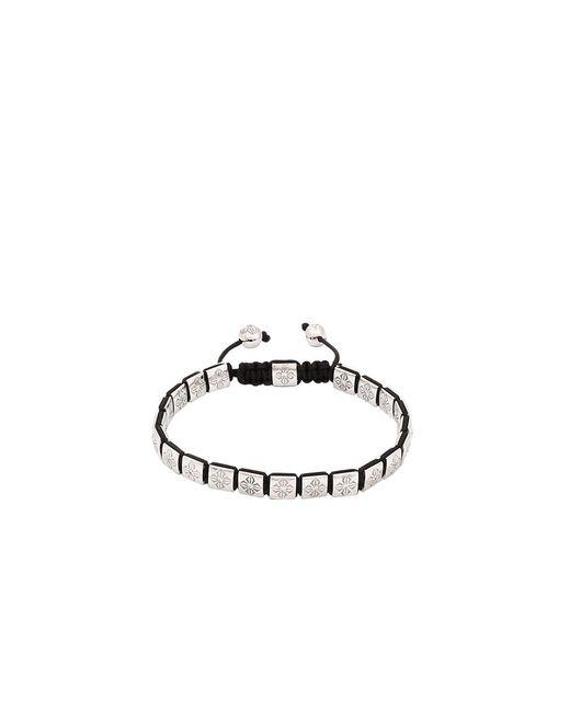 Shamballa Jewels   Black Diamond Lock Bracelet   Lyst