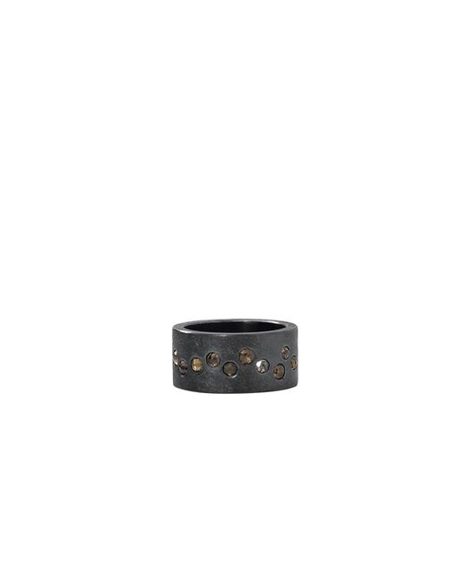 Todd Reed | Metallic Brown Rosecut Diamond Ring | Lyst