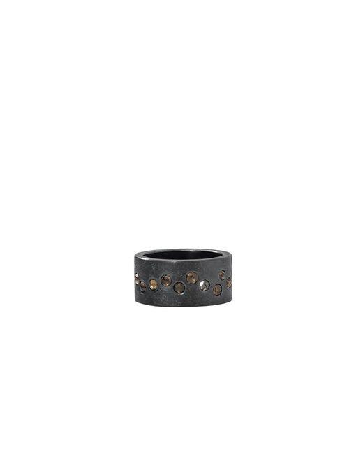 Todd Reed | Metallic Brown Rosecut Diamond Ring | Lyst