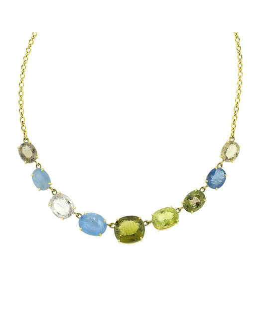 Irene Neuwirth - Multicolor One Of A Kind Necklace - Lyst