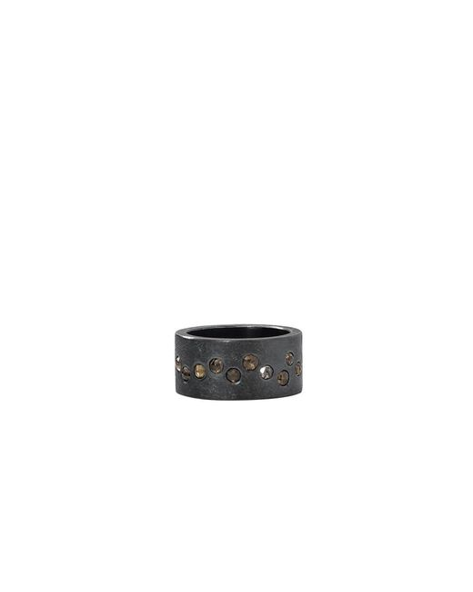 Todd Reed - Metallic Brown Rosecut Diamond Ring - Lyst