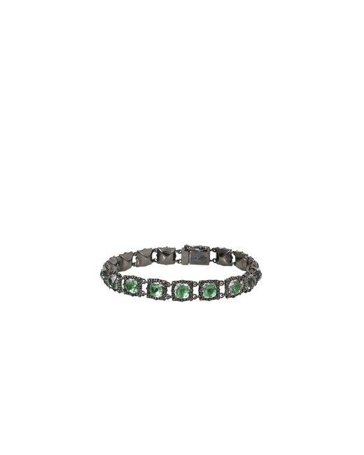 Larkspur & Hawk - Metallic Bella Jeu De Paume Bracelet - Lyst