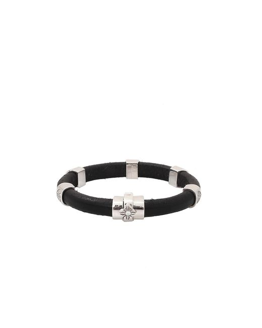 Shamballa Jewels | Black Korne Diamond Bracelet | Lyst