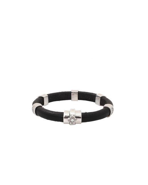 Shamballa Jewels - Black Korne Diamond Bracelet - Lyst