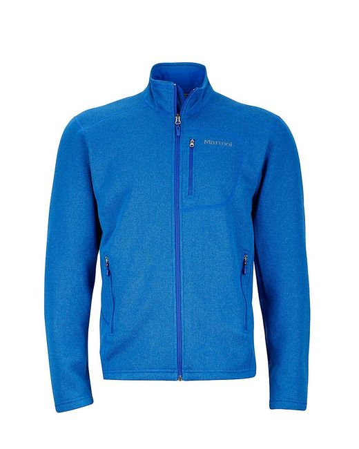 Marmot - Blue Mens Drop Line Jacket for Men - Lyst