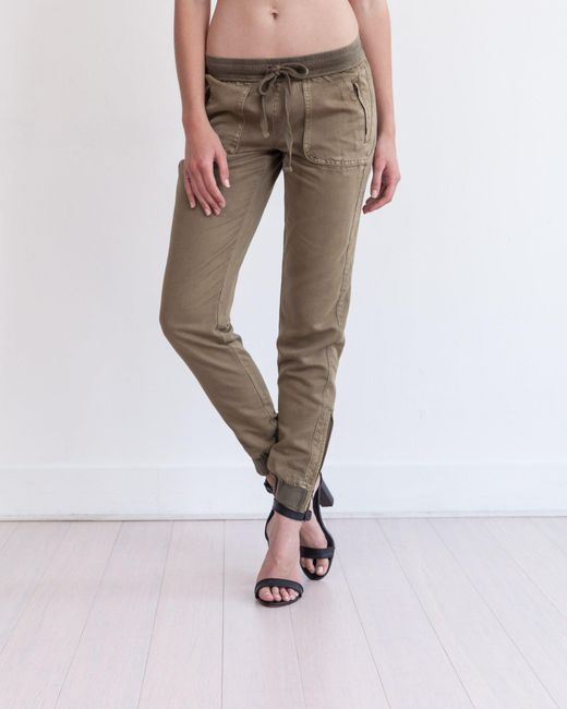 Marrakech | Brown Rio Jogger | Lyst