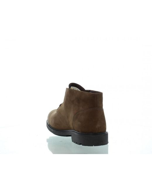 d4013ffb74769 ... Timberland - Earthkeeper Stormbuck Chukka Waterproof Boots - Brown for  Men - Lyst ...