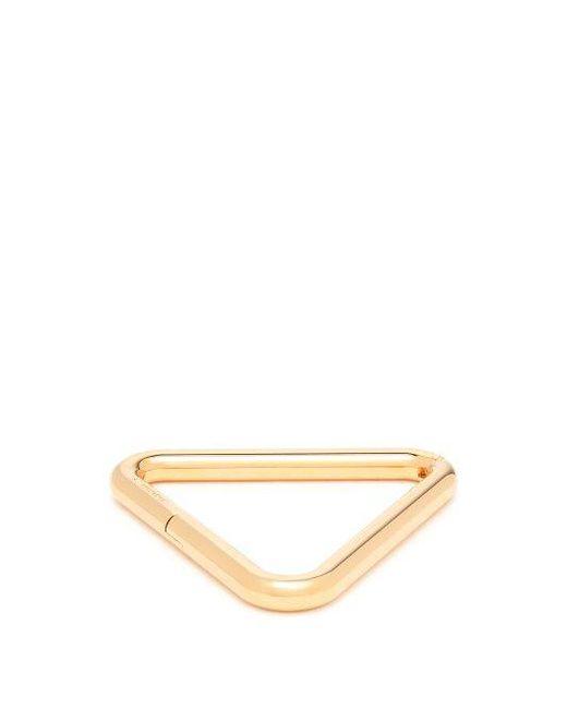 Balenciaga Triangle bracelet jkI5iS7Q