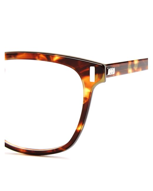 Dior homme Blacktie 2.0o D-frame Glasses in Brown for Men ...