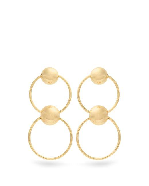 Loren Stewart | Metallic Yellow-gold Earrings | Lyst
