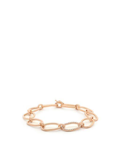 Irene Neuwirth   Metallic Diamond & Rose-gold Bracelet   Lyst