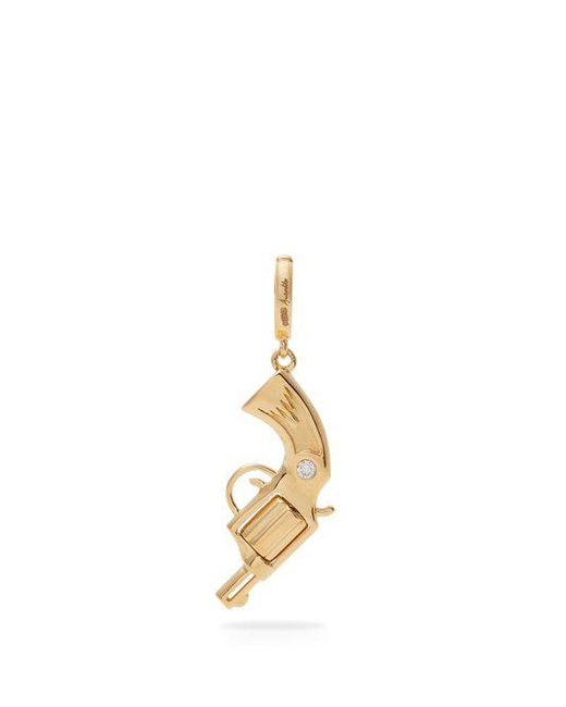 Annoushka - Metallic X The Vampire's Wife Deanna Charm - Lyst