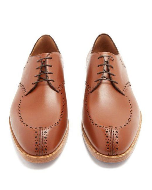 louboutin Homme Derby