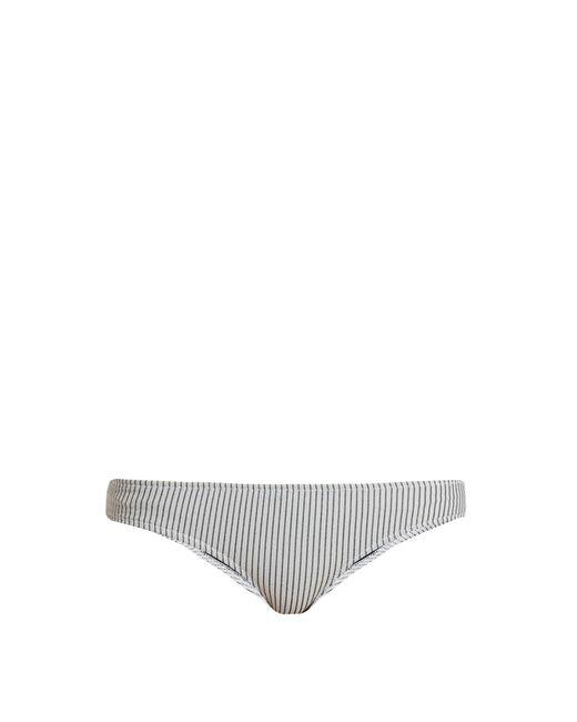 Made By Dawn - Blue Petal 2 Bikini Briefs - Lyst