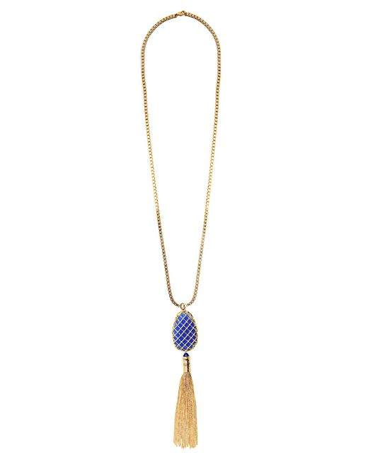 Rosantica By Michela Panero | Multicolor Segreto Quartz Necklace | Lyst