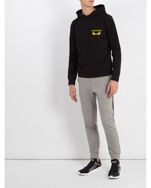 Bag Bugs-print sweatshirt Fendi Buy Cheap Low Shipping Discount Best Sale Outlet Manchester U7dBps