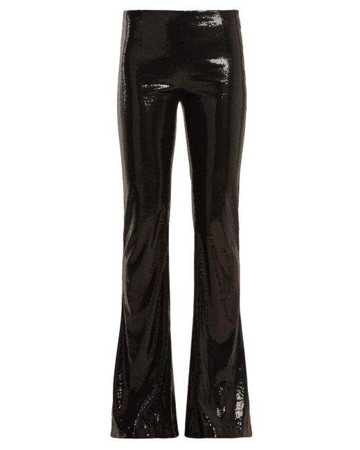 Order Galaxy sequin trousers - Black Galvan Discount Visit New Drop Shipping Order Sale Online 33pkT