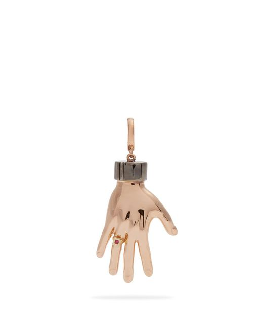 Annoushka - Multicolor X The Vampire's Wife Red Right Hand Charm - Lyst