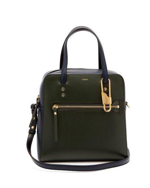 Joseph Ryder leather shoulder bag akRc3FgYvc