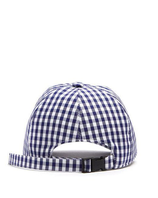 Bonnet De Coton Rayé Bil Moretti Federica 0XXHRjEz