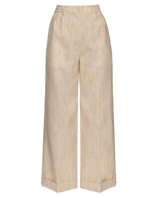 Cropped wide-leg wool trousers Hillier Bartley esENzTlH