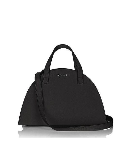 Meli Melo - Giada Mini Cross Body Bag Black - Lyst